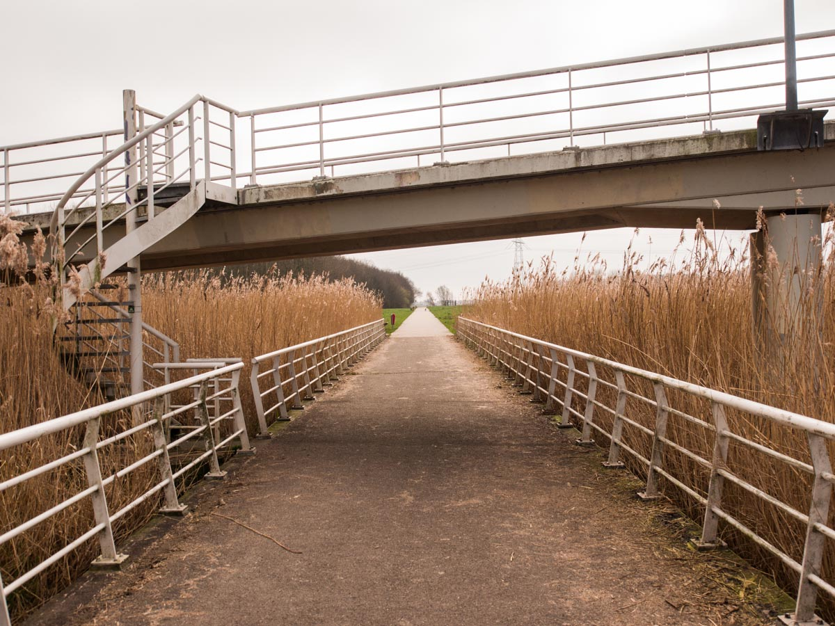 Meridiaanpark Almere