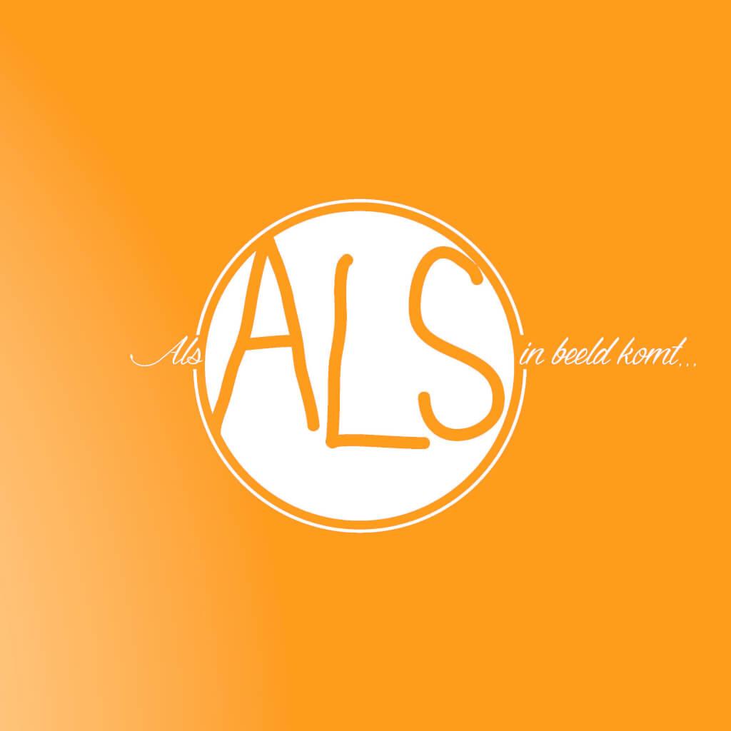 als ALS in beeld komt