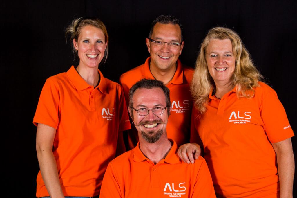 Wereld ALS Dag