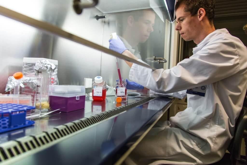 UMC Utrecht DNA onderzoek