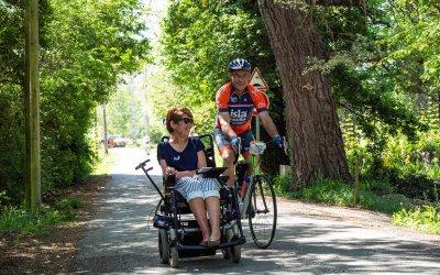 Een week na de Tour Du ALS 2019